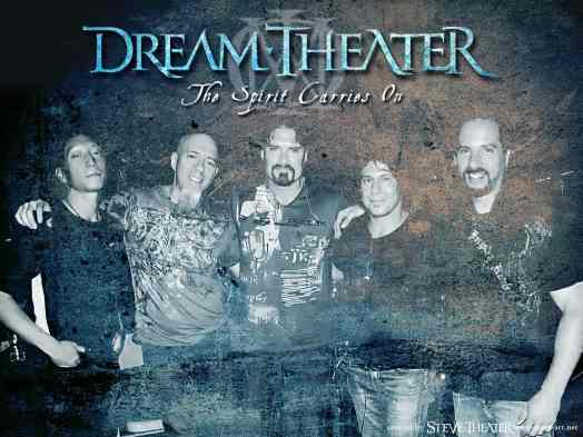 dream theater 2