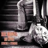 Eric Sardinas sitcks & stones CD cover