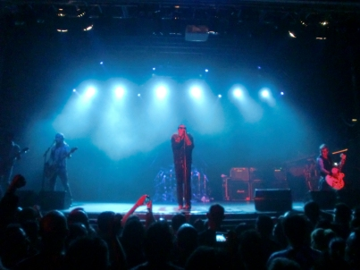 The Cult BCN 2012 (5)