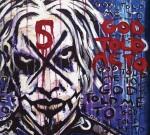 John 5 CD Cover
