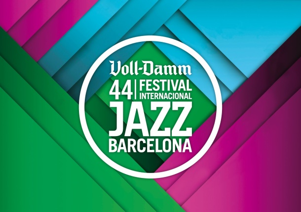 44 festival jazz barcelona 2012 cartel