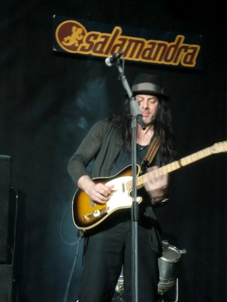 Richie Kotzen BCN 2012 (14)