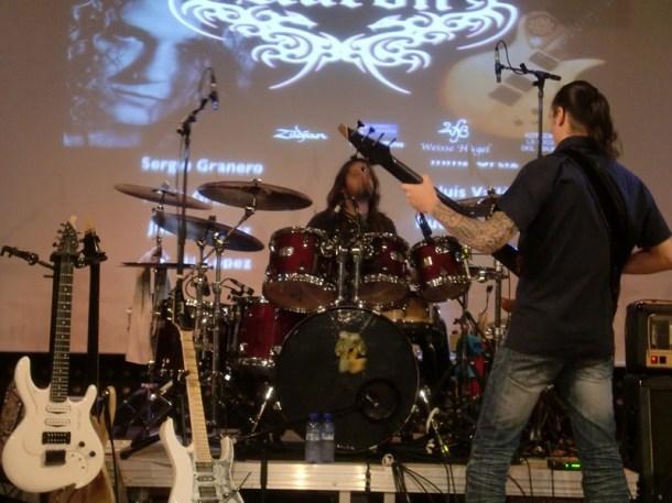 Aaron Lopez concierto fontana (3)
