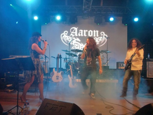 Aaron Lopez concierto fontana (6)