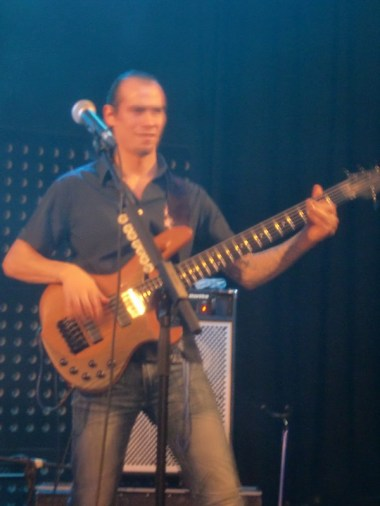 Aaron Lopez concierto fontana (9)