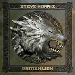 steve harris cd cover