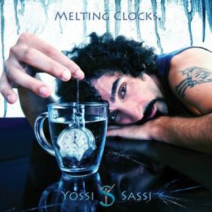 Yossi Sassi CD Cover