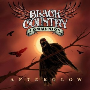 BCC Afterglow CD Cover