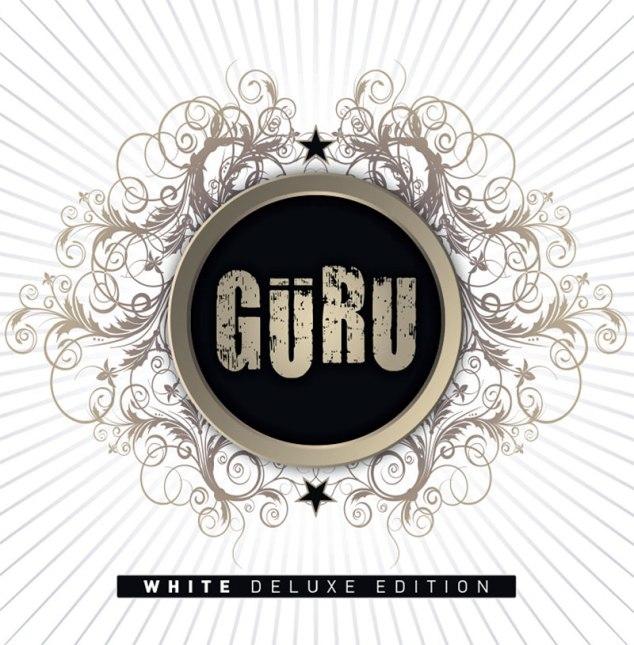 guru white deluxe