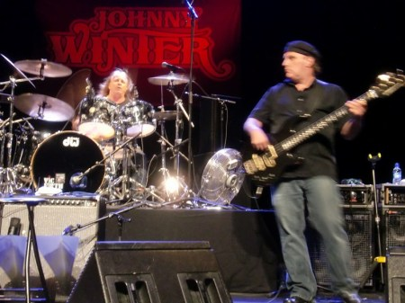 JOHNNY WINTER BCN 2013 (1)