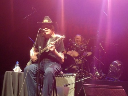 JOHNNY WINTER BCN 2013 (3)