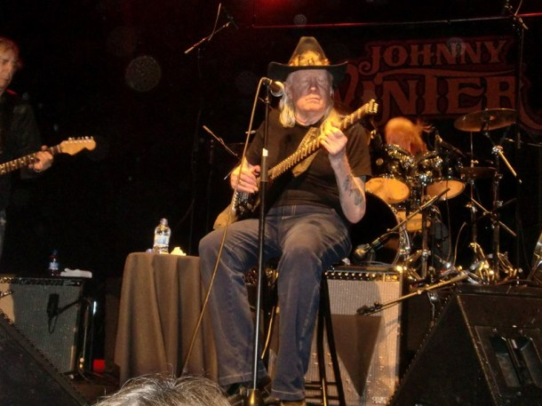 JOHNNY WINTER BCN 2013 (4)