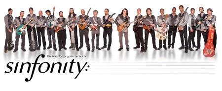 Sinfonity