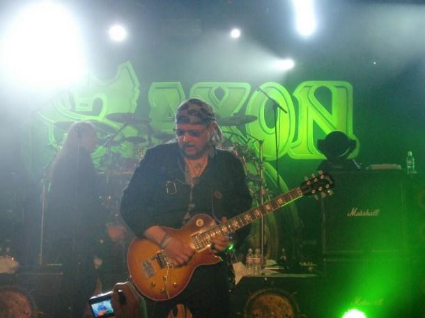 SAXON PAUL QUINN BCN 2013 05