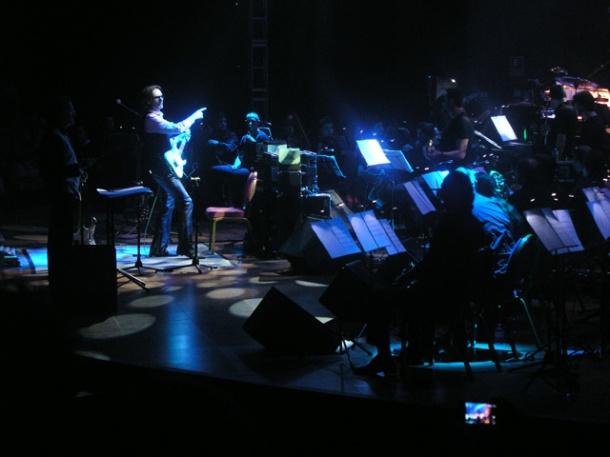 STEVE VAI MADRID 2013 (2)
