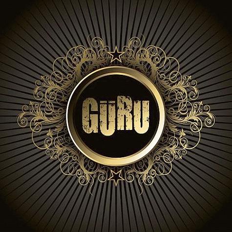 Güru 2010 CD Cover