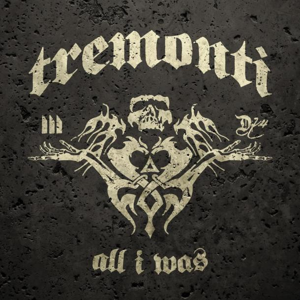 Tremonti CD Cover