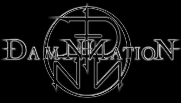 Damnnation logo