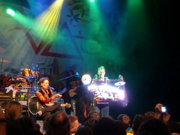 Steve Vai 2013 16