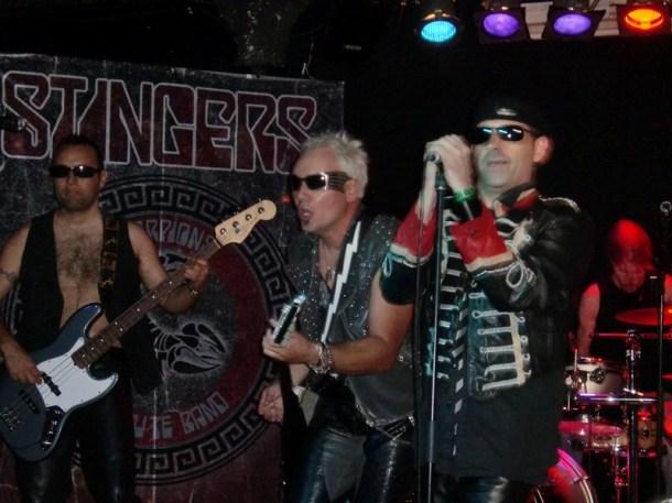 Stingers BCN 2013 01