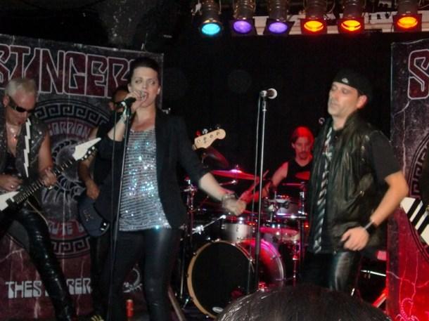 Stingers BCN 2013 04