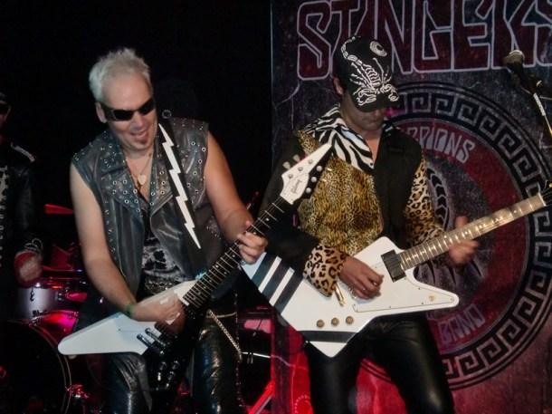 Stingers BCN 2013 06