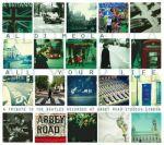 Al di Meola 2013 CD Cover