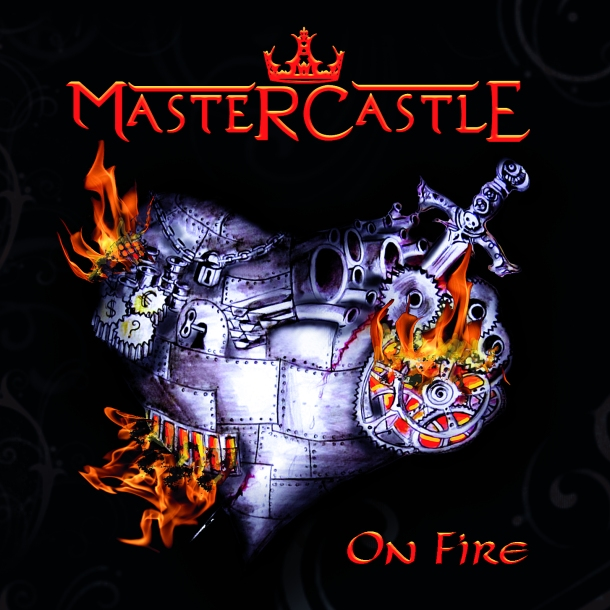 Mastercastle_OnFire_Cover