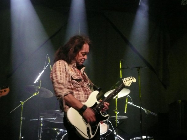 Jake E. Lee's Red Dragon Cartel BCN 2014 06