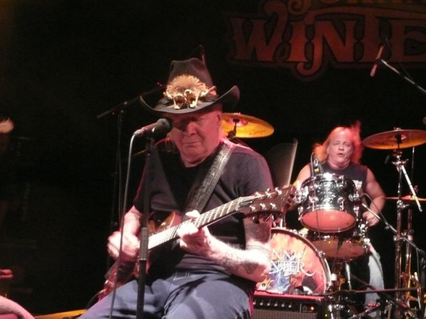 JOHNNY WINTER & BAND BCN 2014 02