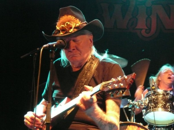 JOHNNY WINTER & BAND BCN 2014 07