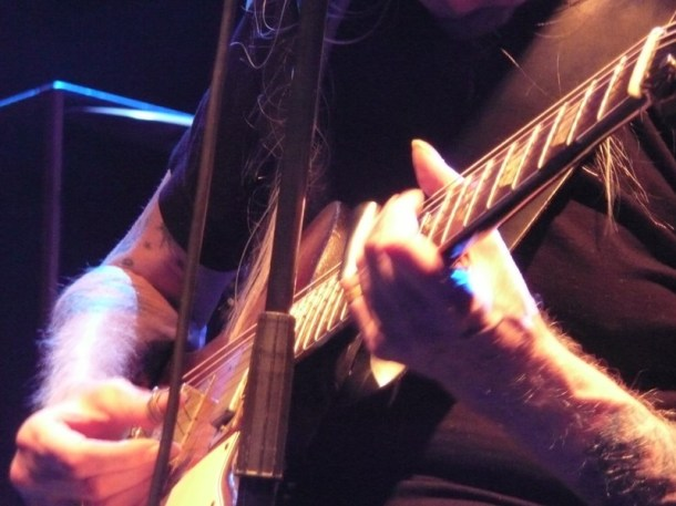 JOHNNY WINTER & BAND BCN 2014 08