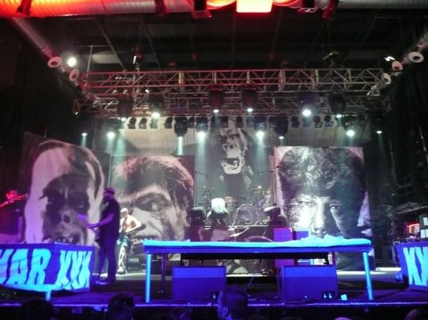 Rob Zombie BCN 2014 01