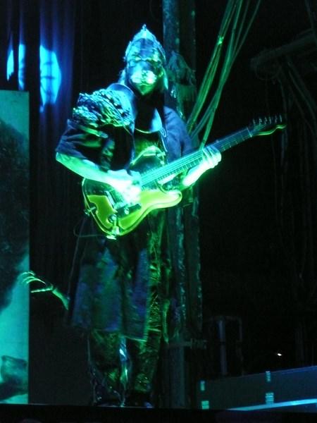 Rob Zombie BCN 2014 11