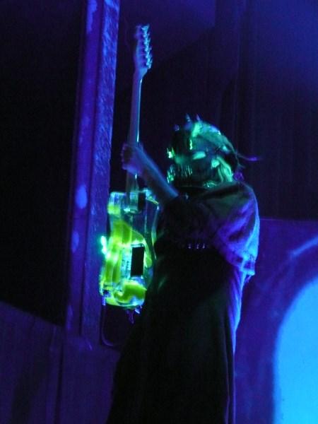 Rob Zombie BCN 2014 12