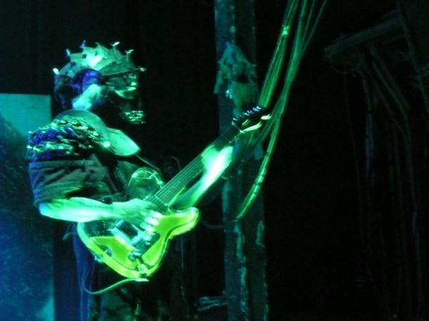 Rob Zombie BCN 2014 13