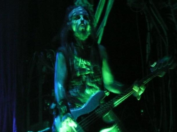 Rob Zombie BCN 2014 19