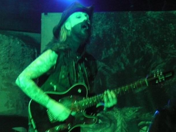Rob Zombie BCN 2014 23