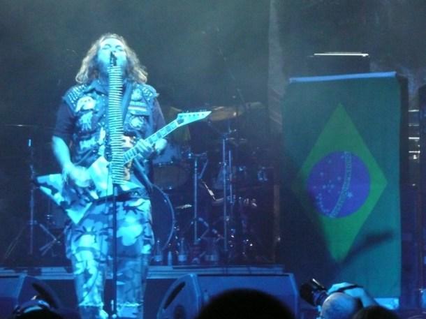 Soulfly Barcelona 2014 03