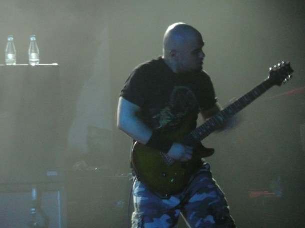 Soulfly Barcelona 2014 04