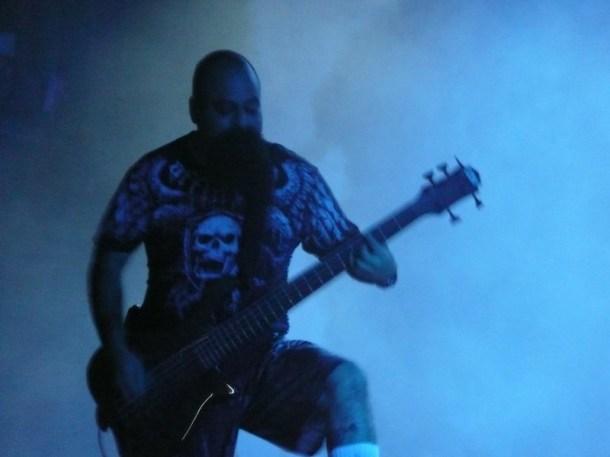 Soulfly Barcelona 2014 05