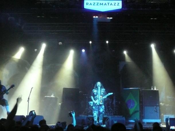 Soulfly Barcelona 2014 07