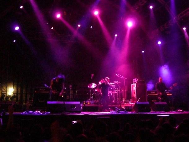 Barcelona Metal Fest 2014 Paradise Lost 04