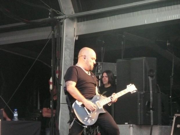 Barcelona Metal Fest 2014 Sober 02
