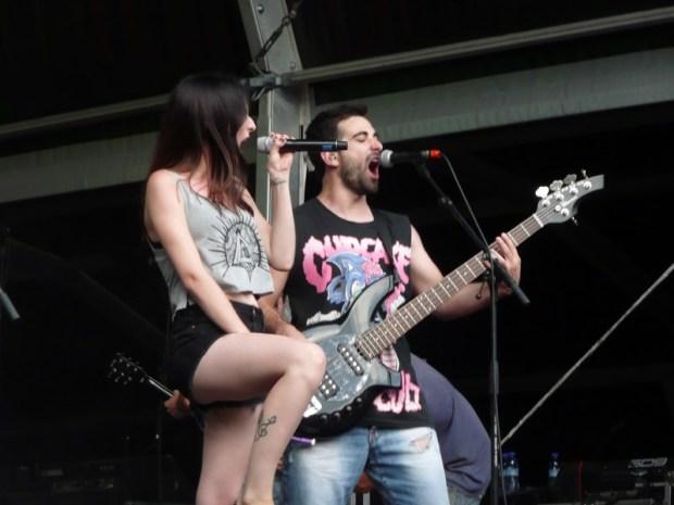 BCN Metal Fest 2014 Ankor 03
