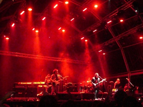 Be Prog My Friend! 2014 Anathema 01