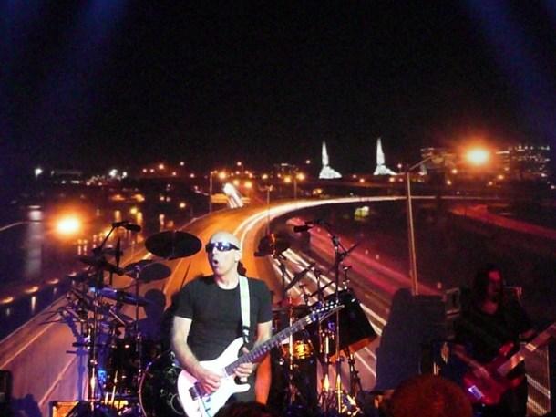 Joe Satriani BCN 2014 (10)