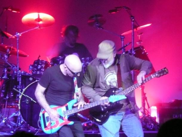 Joe Satriani BCN 2014 (17)
