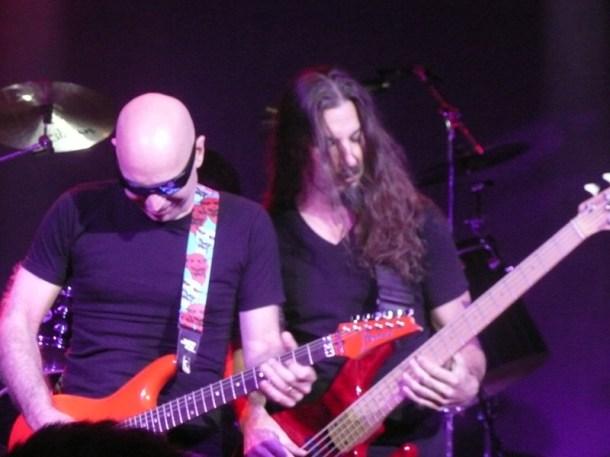 Joe Satriani BCN 2014 (2)