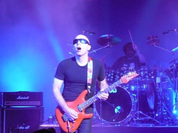 Joe Satriani BCN 2014 (3)
